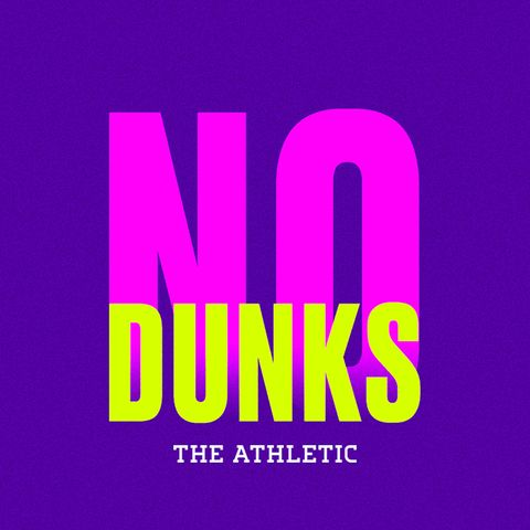 no dunks podcast