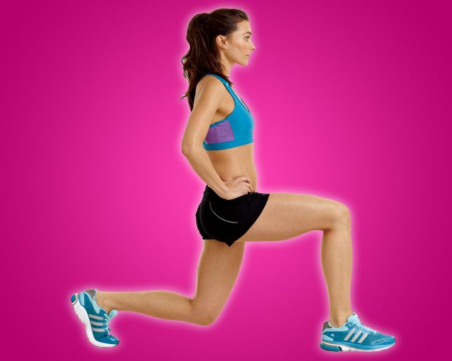 Fire Up Your Metabolism with These 4-Minute Workouts