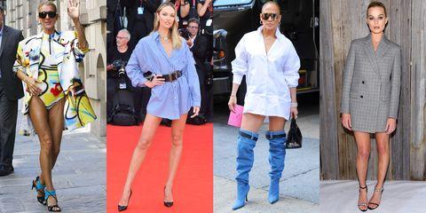 Clothing, Street fashion, Footwear, Fashion, Jeans, Shoe, Denim, Knee, Ankle, Leg,