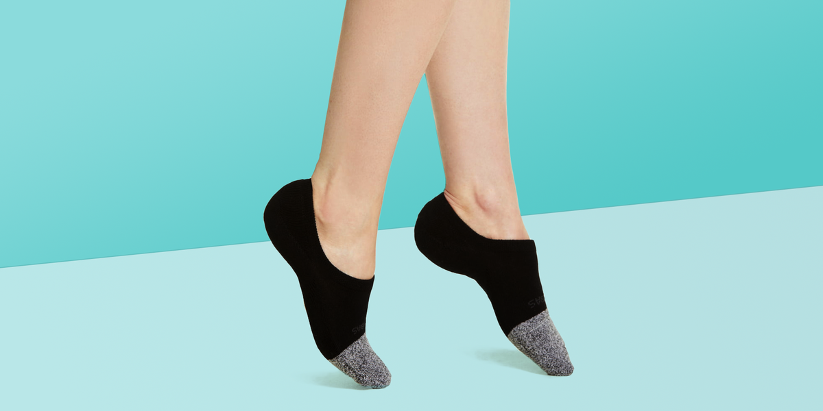 75e99b272 11 Best No-Show Socks - Top-Rated Hidden Ankle Socks for Men and Women
