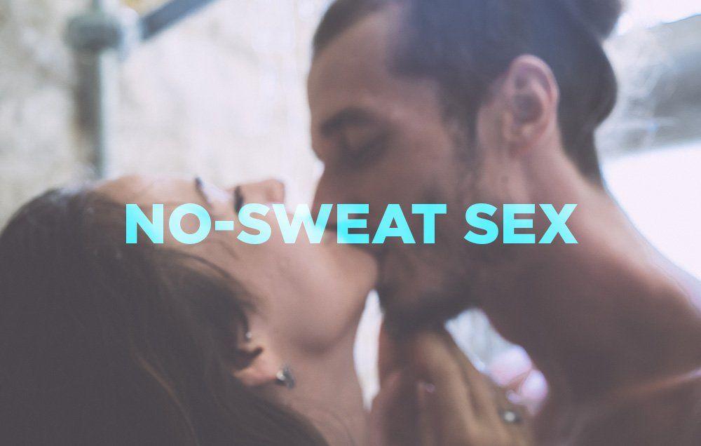 Hot sexing