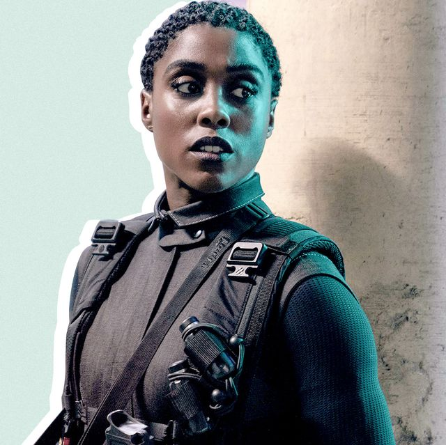 b2508653rc2, nomi lashana lynch is ready for action in cuba in no time to die, an eon productions and metro goldwyn mayer studios filmcredit nicola dove© 2020 danjaq, llc and mgm  all rights reserved