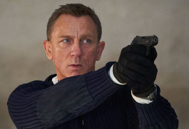 james bond sweater no time to die