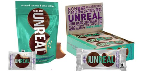 Teal, Packaging and labeling, Confectionery, Ingredient, Rectangle, Advertising, Chocolate, Box, Personal care, Sweetness,