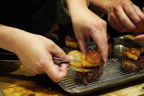 No°168 Prime牛排餐廳推出自煮食材箱!經典人氣「羅西尼牛排」在家30分鐘就能上桌