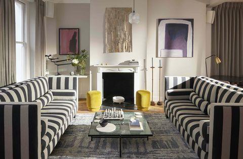 no12 interior designer profile