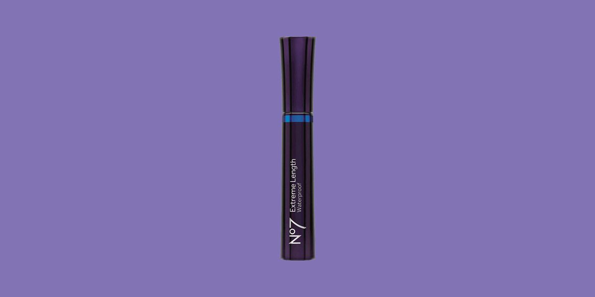 No7 Extreme Length Waterproof Mascara review