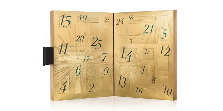 Boots No7 Beauty Advent Calendar Launched With A 100 00 Person Waiting List