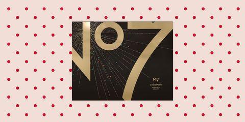 no7 calendar