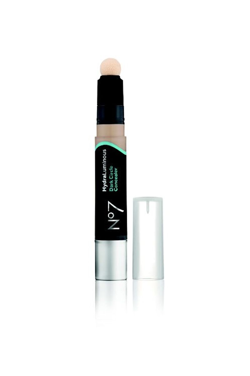 No7 Hydra Luminous concealer