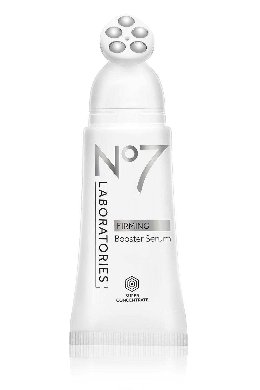 No7 Laboratories serums