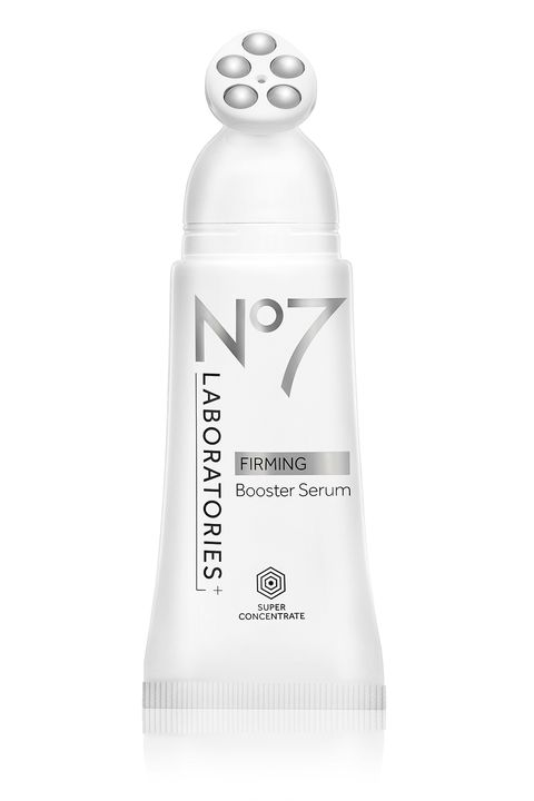 No7 Laboratories serums