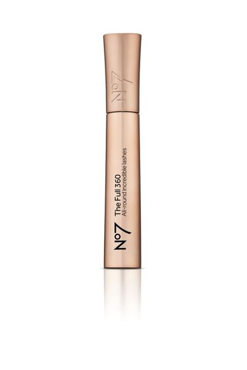 9b12cf0af1f No7 mascara - No7 The Full 360 mascara is selling once every 9 seconds