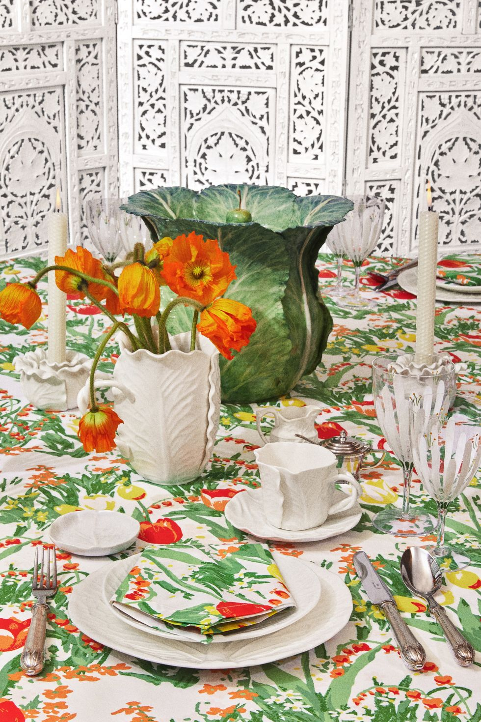 Garden Print Collection