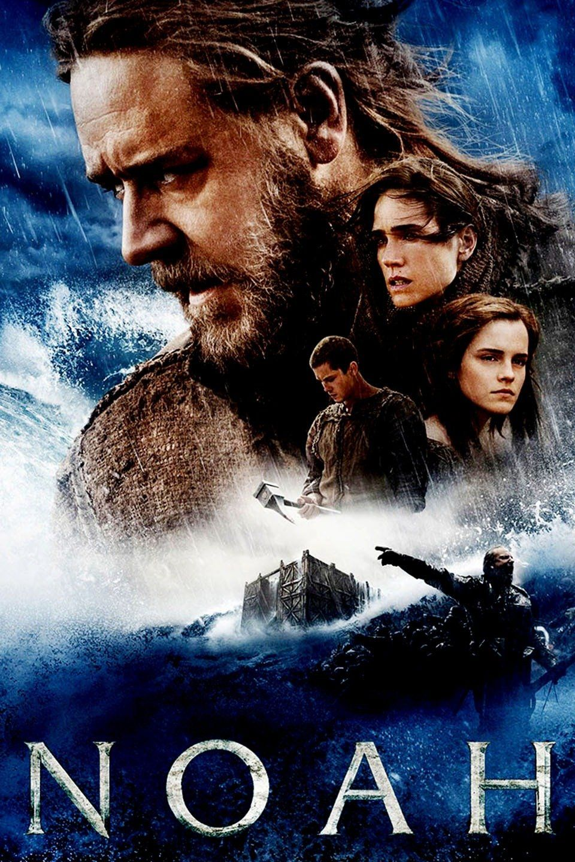 bible movie noah