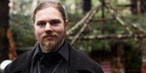 Noah Brown from Alaskan Bush People