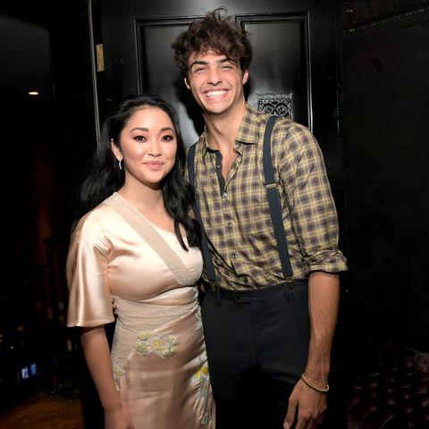 """Netflix's """"To All the Boys I've Loved Before"""" Los Angeles Special Screening"""