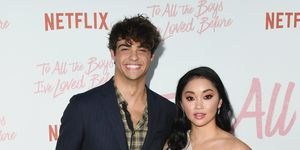 """Screening Of Netflix's """"To All The Boys I've Loved Before"""" - Arrivals"""