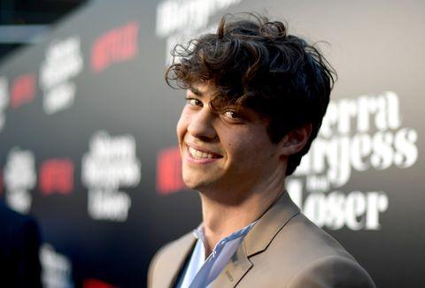 Los Angeles Premiere of The Netflix Film, 'Sierra Burgess Is A Loser'