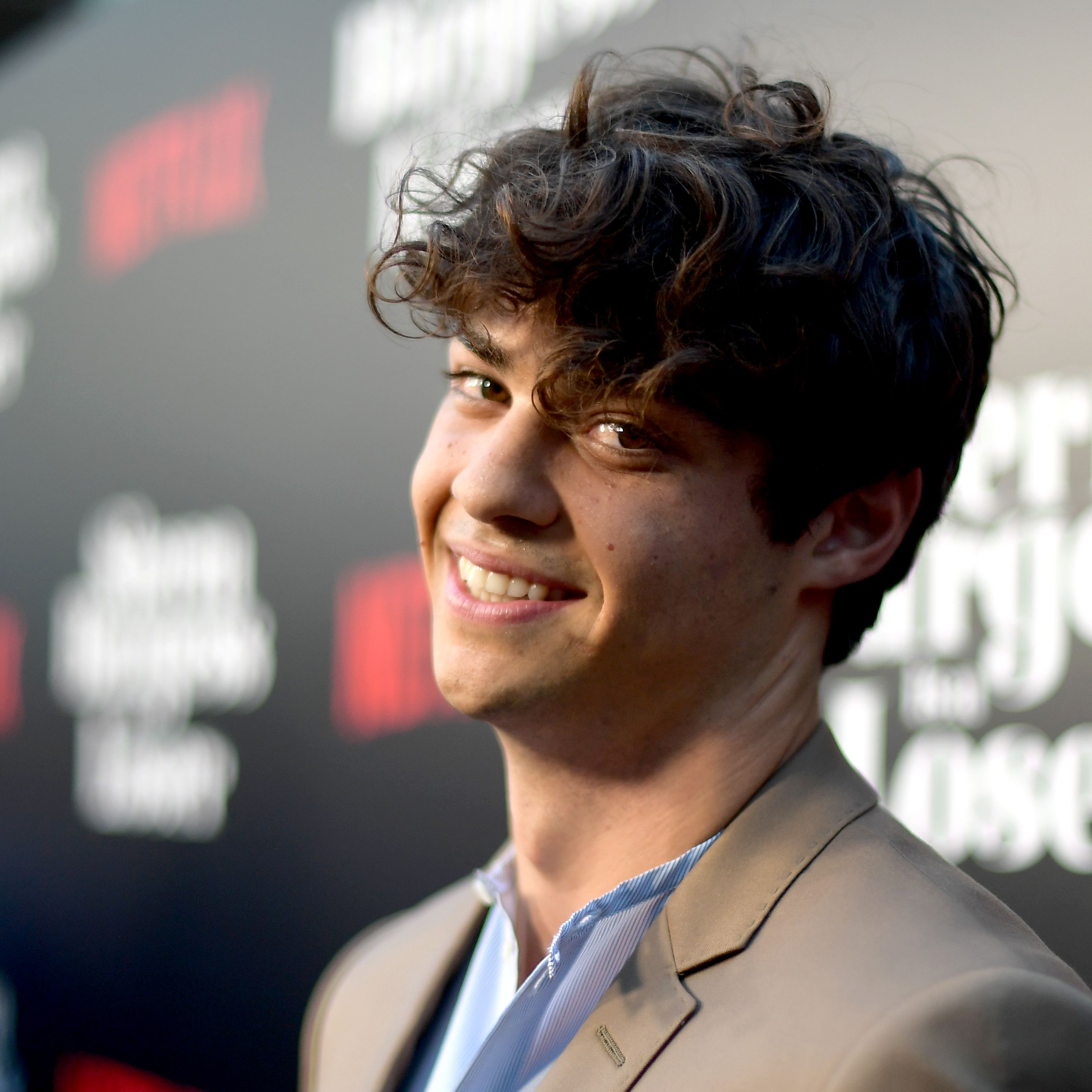 Noah Centineo Might Be in Talks to Play He-Man in Masters of the Universe