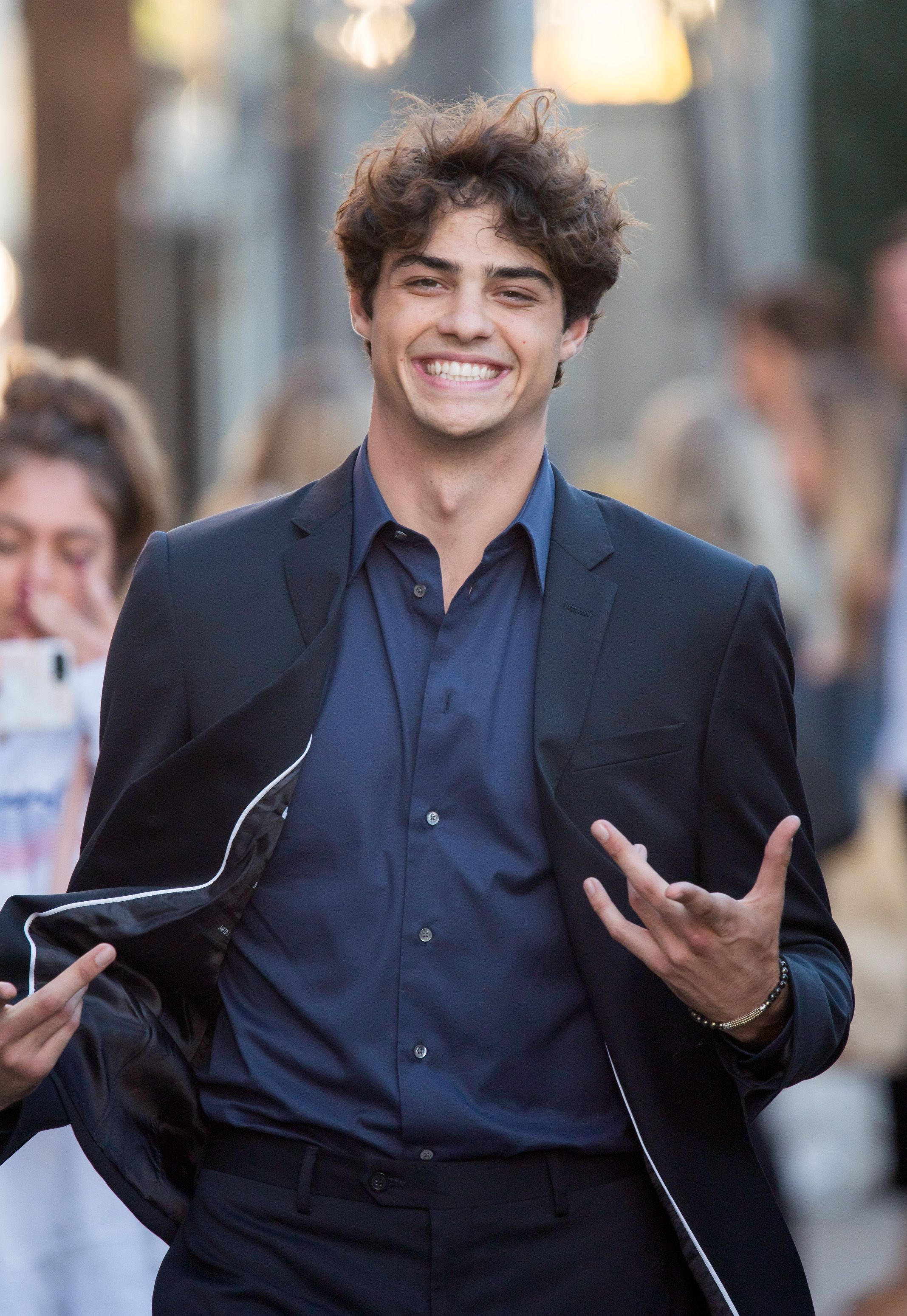 e93025d4a Who is Noah Centineo From 'To All the Boys I've Loved Before'? -36 Facts  About Peter Kavinsky IRL