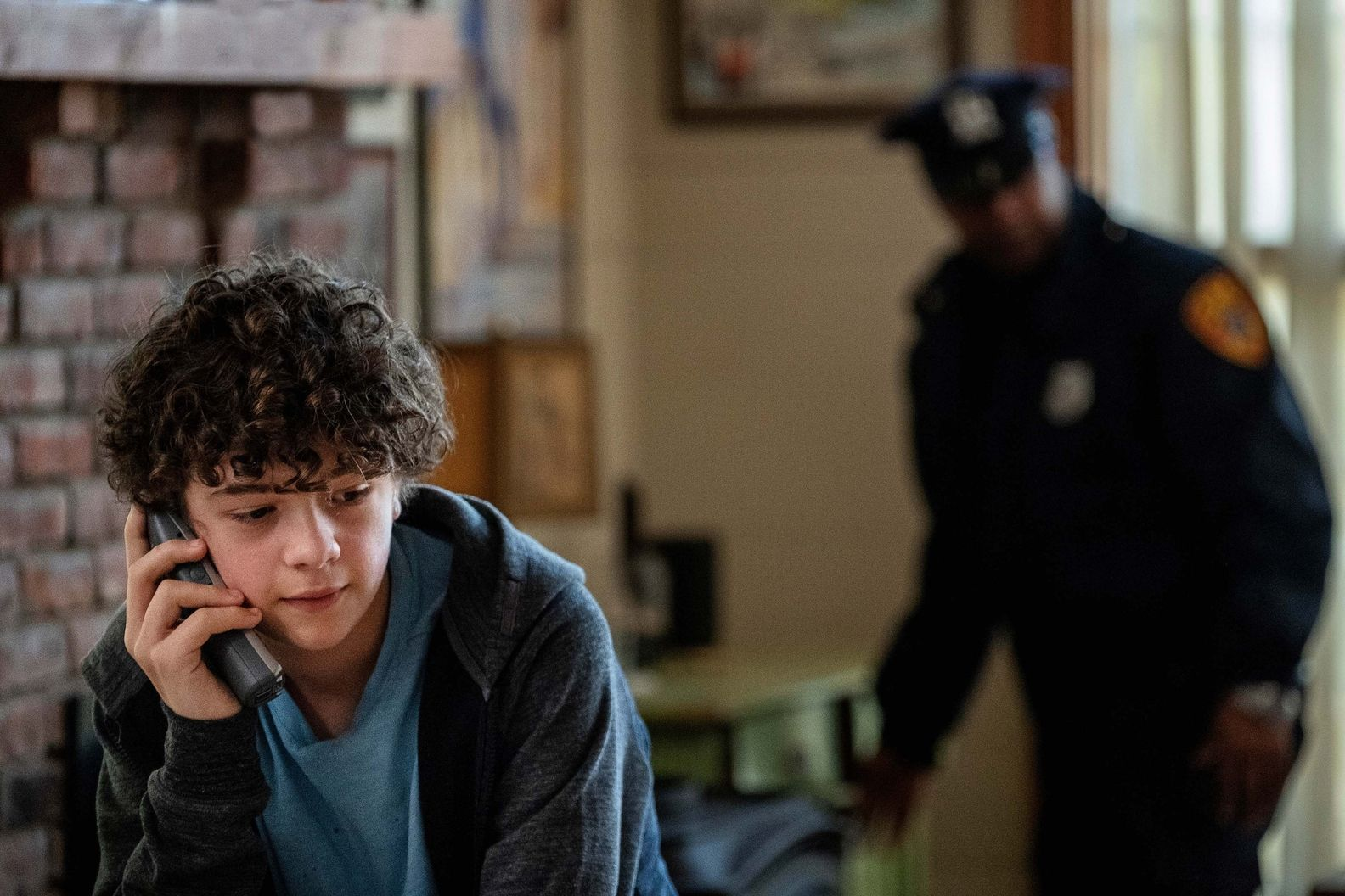 Noah Jupe Really Wants to Be <i>The Undoing</i>'s Killer