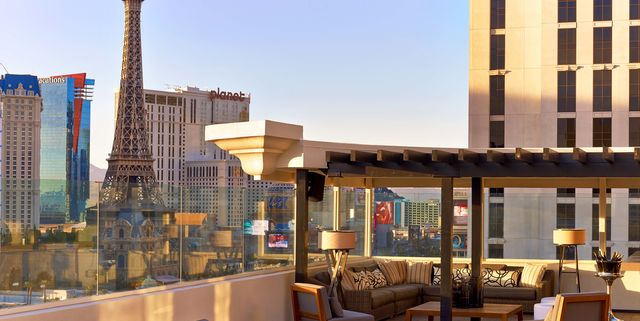 Las Vegas' foodie favourite