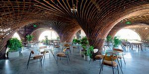 Nocenco Café, cafetería de Bambú
