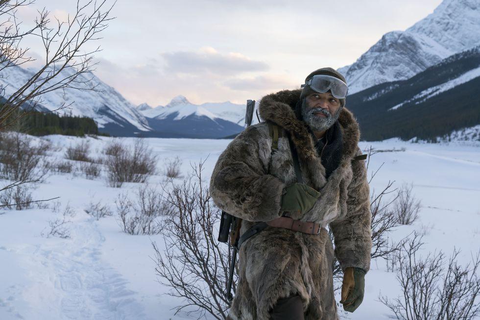 'Noche de lobos', una de las mejores películas originales de Netflix