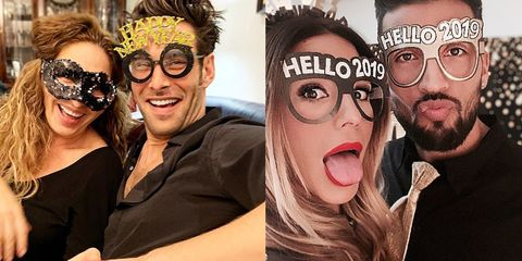 Eyewear, People, Selfie, Head, Glasses, Photography, Cool, Fun, Art, Collage,