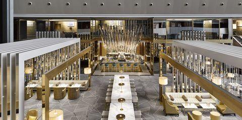 Nochevieja diferente de Madrid a Canarias pasando por la nieve en los mejores hoteles y restaurantes para fin de año