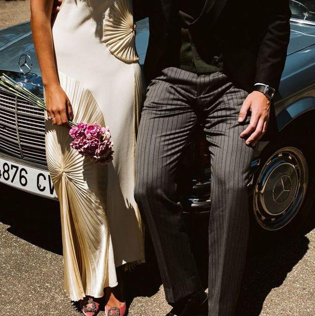 vestido de victoria beckham