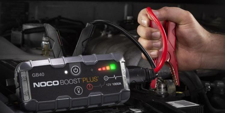 One of the Best Portable Jump Starters Is on Sale