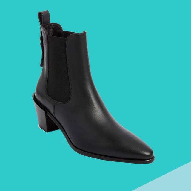 nordstrom shoe deals boots and sneak on blue background