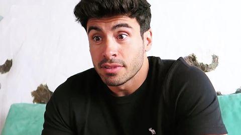 noel bayarri habla de sexo y da consejos en mtmad
