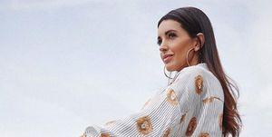 La modelo ha confesado estar soltera tras romper con el padre de su hijo, Arnaldo Alonso.