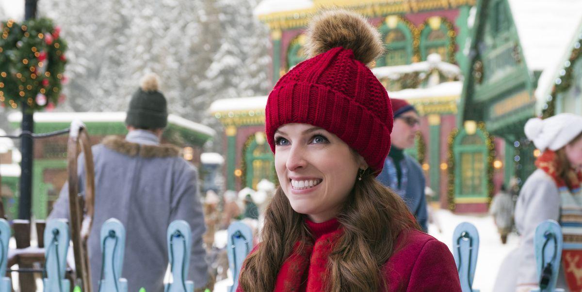 How to watch Anna Kendrick's Noelle on Disney Plus