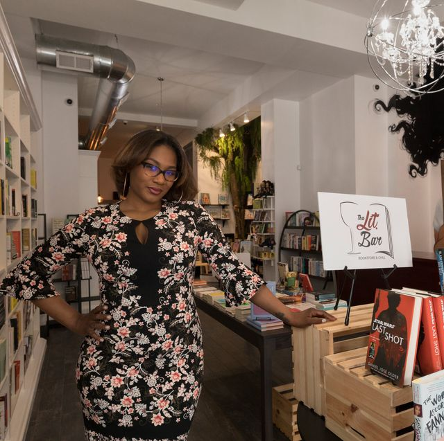 17 Black-Owned Bookstores to Shop From Today and Every Day