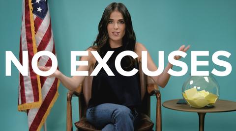 Karla Souza / No Excuses
