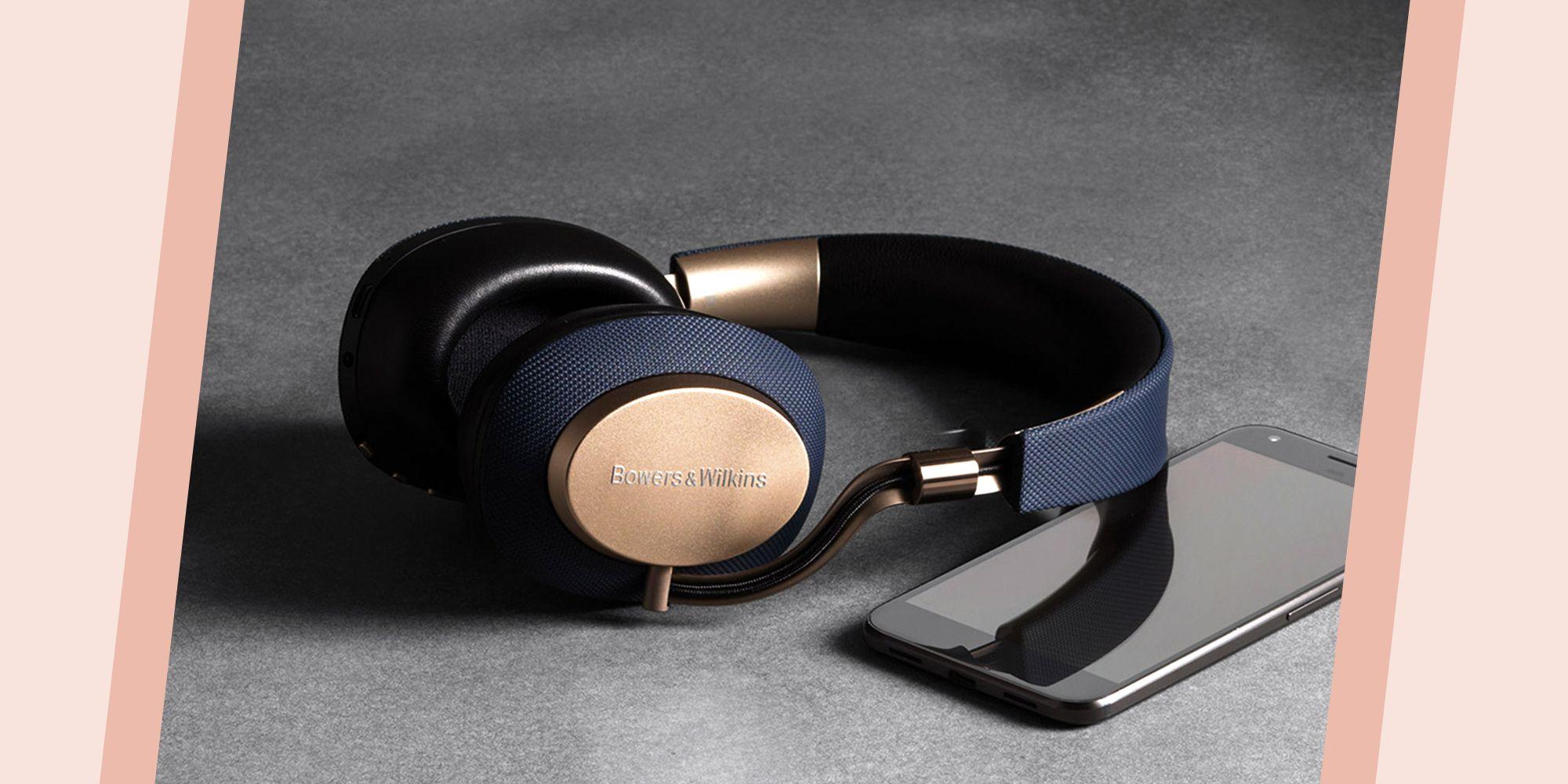 noise canceling headphones
