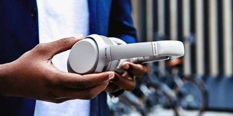 The Best Noise-Canceling Headphones Make It Easy to Tune Out Your Surroundings