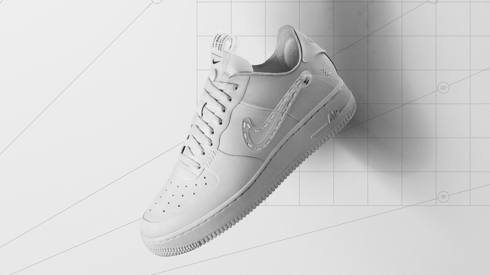 Zapatillas Air Force 1 de Nike x Kith, tu capricho para 2020