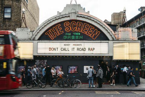 best cinema london