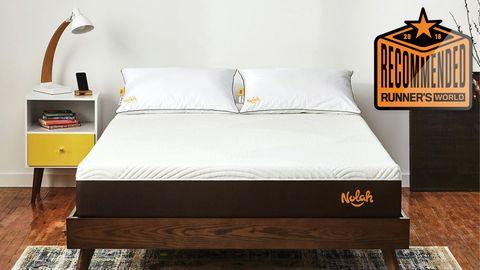 nolah mattress - Best Bed In The World
