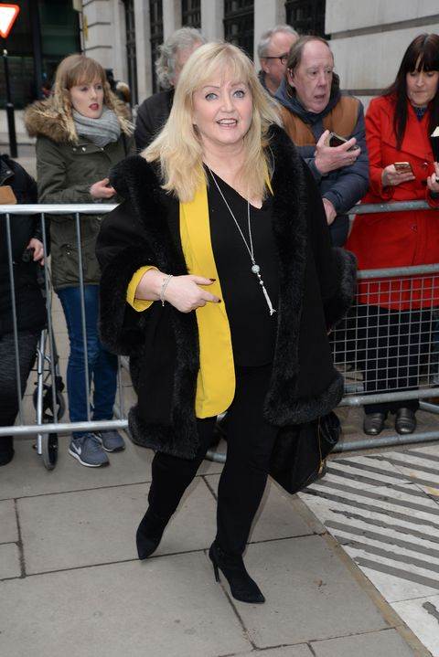 linda and anne nolan diagnosed with cancer