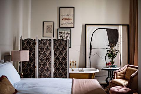 nomad london hotel
