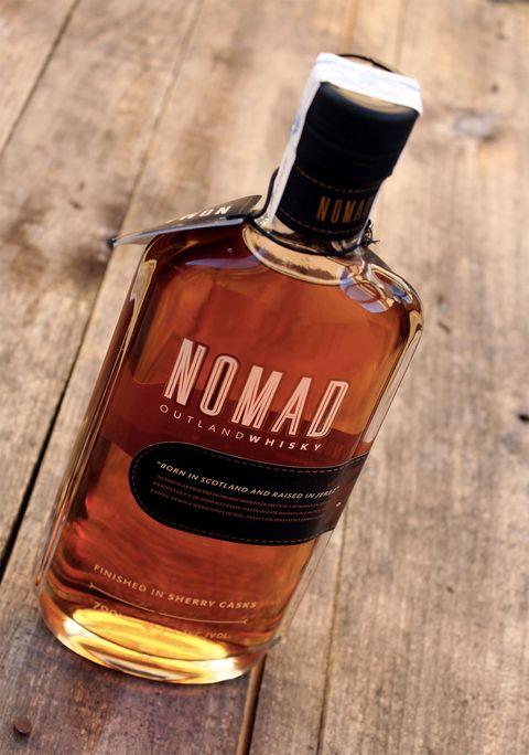 Nomad Ontland Whisky
