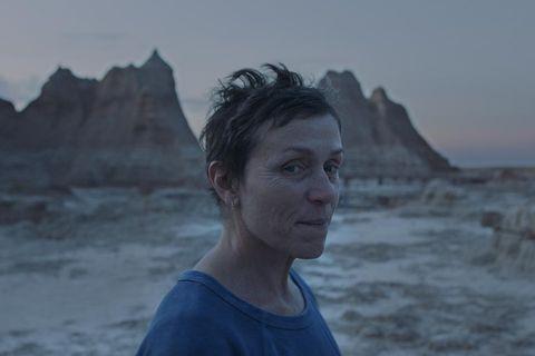 第77回ベネチア国際映画祭 金獅子賞