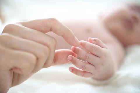 Consejos para elegir el nombre del bebé