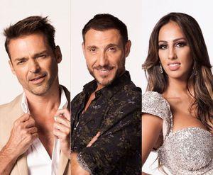 Nominados GH VIP: Adara, Hugo, Mila, Antonio David y Noemí
